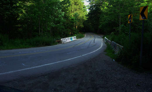 Clinton road 278