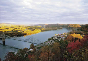 Iowa Great River Road Scenic Byway