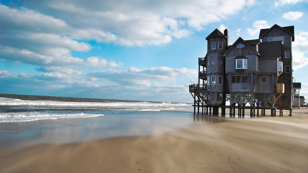 Image result for the inn at rodanthe nc
