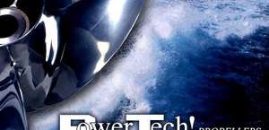 Powertech! Propellers