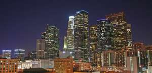 Beverly Hills Tours And Transportation