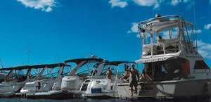 Private Boat Charters Of Scenic Lake Tahoe