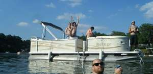 Float On - Boat Rentals
