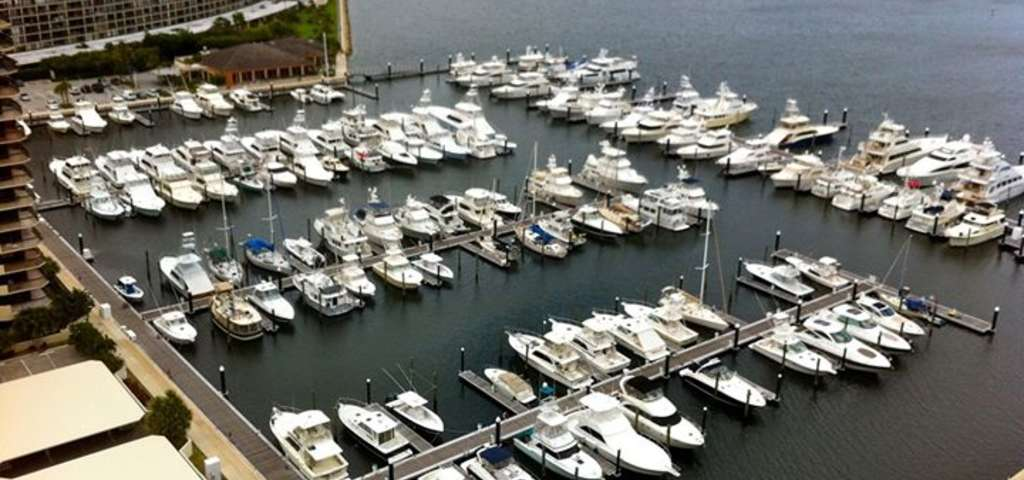 Old Port Yacht Club, North Palm Beach | Roadtrippers