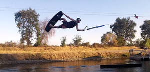 Redding Wakeboard And Ski Park