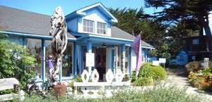 Mendocino Art Center Fine Arts