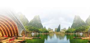 River Cruises Asia - Partnering With Pandaw River Expeditiions