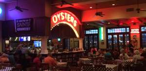 Acme Oyster House   Gulf Shores