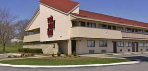 Red Roof Inn - Columbia
