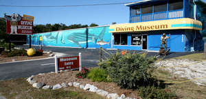 The History of Diving Museum