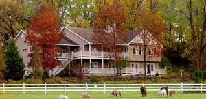 The Speckled Hen Inn Bed and Breakfast