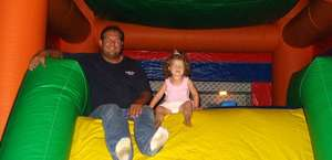 Jumpin Beans Indoor Bounce Arena & Bounce House Rentals
