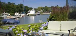 The Yachtsman Lodge & Marina