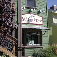Linn's Easy as Pie Cafe