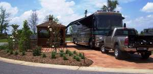 Bella Terra Luxury RV Resort