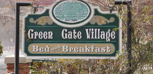 Green Gate Village Historic Inn