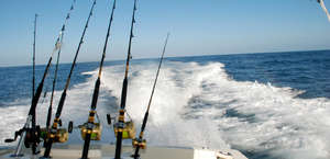 Southern Fishing Guide Service
