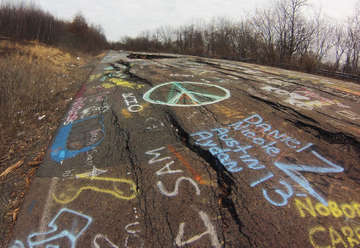 Centralia (Ghost Town)