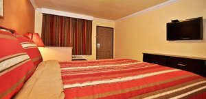 Rodeway Inn & Suites Little Rock
