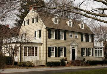 Amityville Horror Home