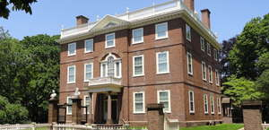 The John Brown House Museum