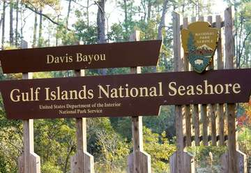 Gulf Islands National Seashore Park