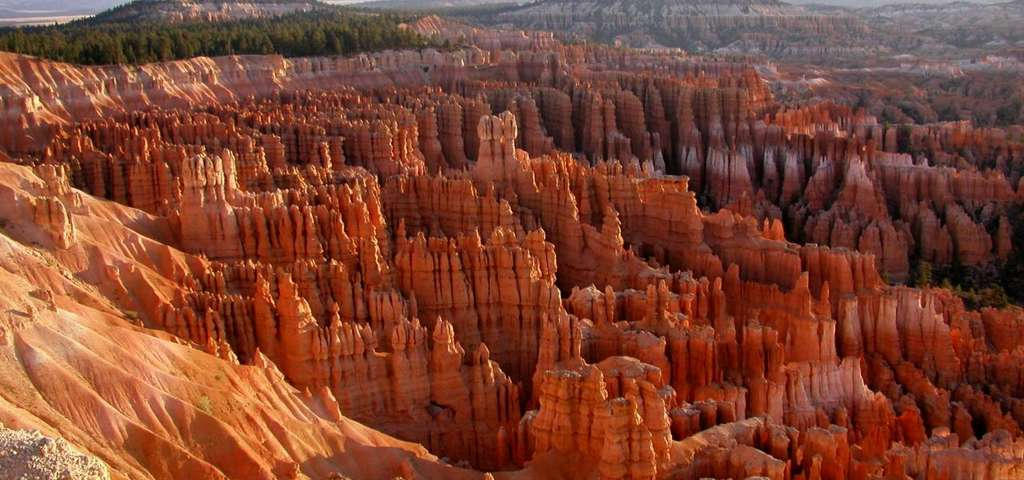 Bryce Canyon National Park Bryce Canyon Roadtrippers