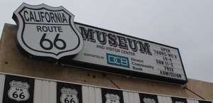 California Route 66 Museum