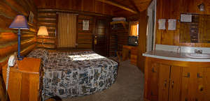 Mountain View Cabins & Campground