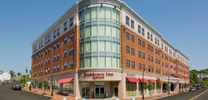 Marriot Residence Inn Portland, Maine