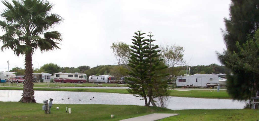 Woody Acres Mobile Home RV Resort