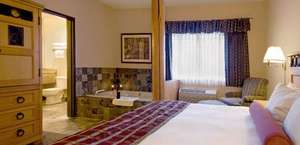 Best Western Plus Northwest Lodge ID