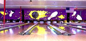Rock'It Lanes Family Entertainment Center
