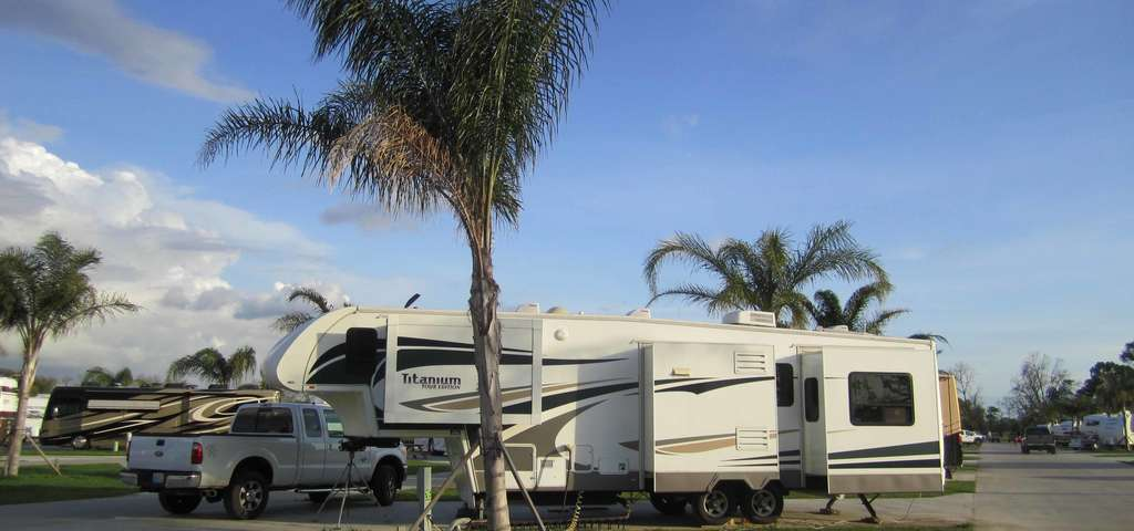 tampa south rv resort ruskin roadtrippers