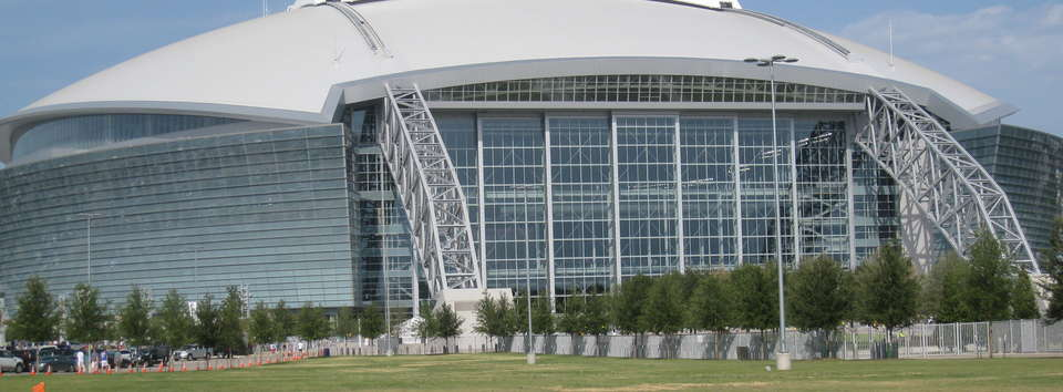 OK to the Cotton Bowl! Banner