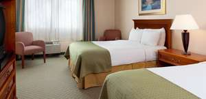 Homeridge Inn & Suites Bettendorf
