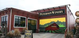 Peterson Winery
