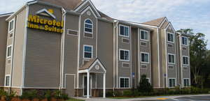 Microtel Of Dover