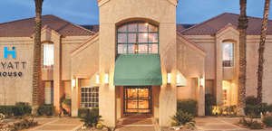 Hyatt House Scottsdale / Old Town