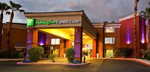 Holiday Inn Express - Scottsdale
