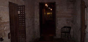 Ghost Tour of Independence