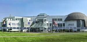 Cleveland Science Center