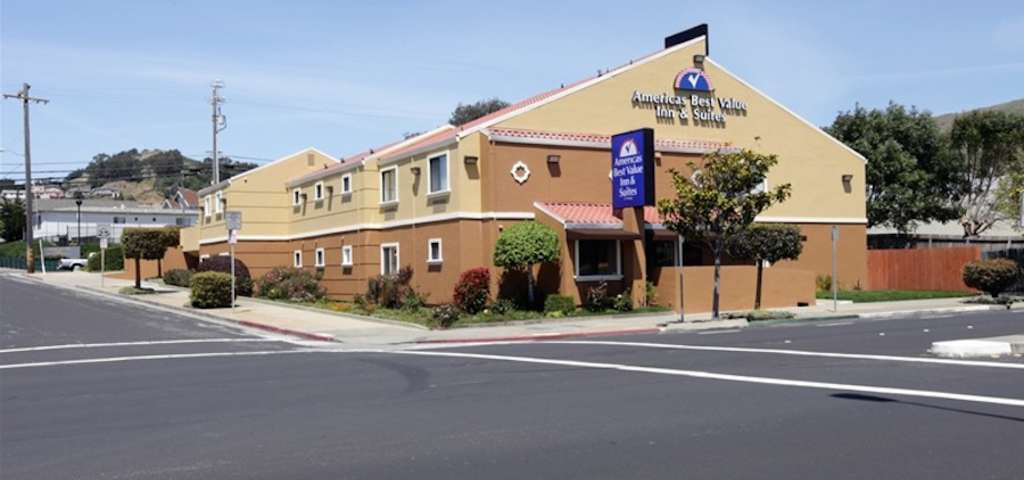 Americas Best Value Inn Suites San Francisco Airport South Roadtrippers