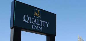 Quality Inn & Suites Downtown Charlottetown