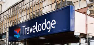 Travelodge Williamsburg Central
