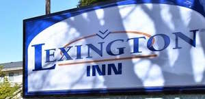 Knights Inn Lexington