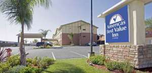 Americas Best Value Inn-Hayward/Union City