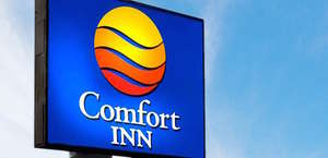 Comfort Inn at Newport Beach