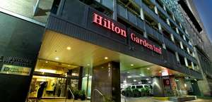 Hilton Garden Inn New Orleans French Quarter/CBD