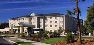 Holiday Inn Spokane Airport